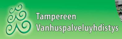 Tampereen vanhuspalveluyhdistys