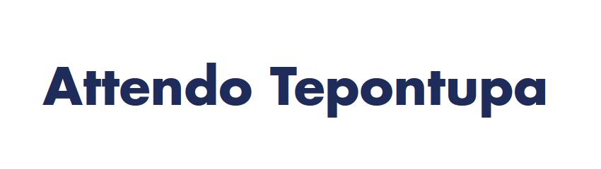 Attendo Tepontupa